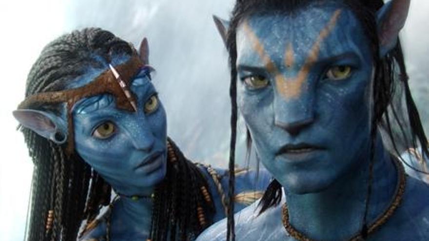 James Cameron planea devolver la corona del éxito a la secuela de 'Avatar'