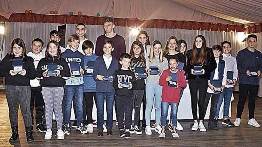 Mallorca Competició, con sus pilotos