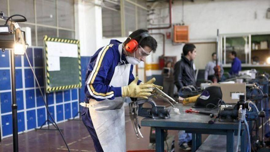 Ofertas de empleo en Aragón con incorporación inmediata