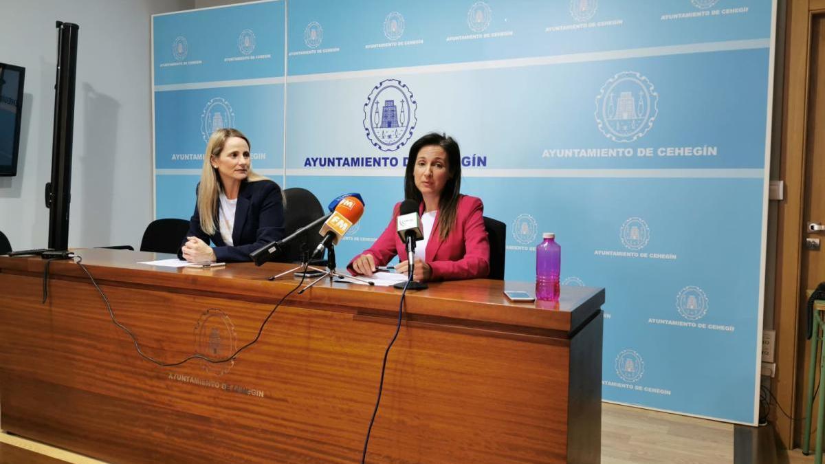 El Ayuntamiento de Cehegín activa un plan para impulsar el comercio y la hostelería
