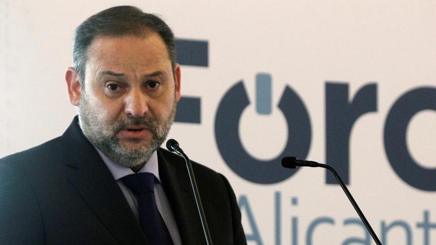 """Ábalos: """"Madrid es España, pero España no es Madrid"""""""