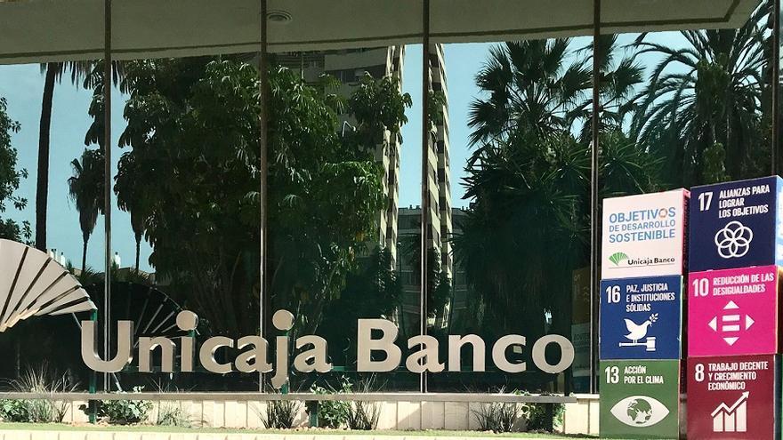 Unicaja Banco participa en un programa de la ONU para que las empresas reduzcan sus emisiones contaminantes