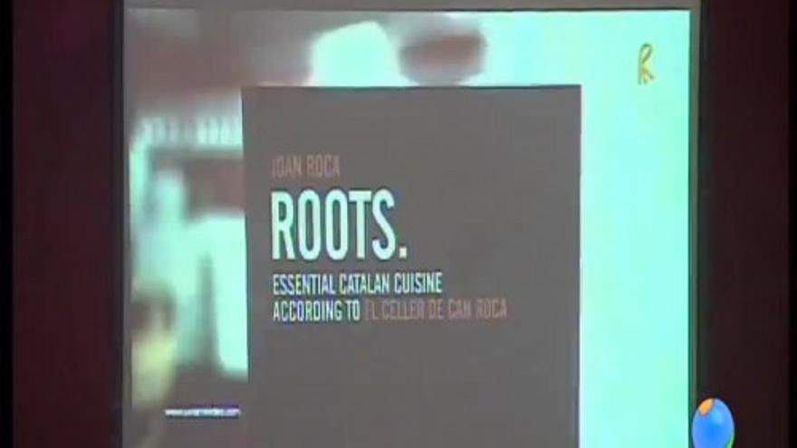 """Joan Roca: """"No hay una receta mágica para triunfar"""""""