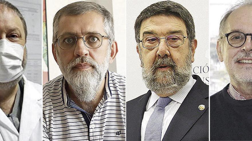 Especialistas gallegos ven insuficiente ampliar el toque de queda y evalúan otro confinamiento domiciliario