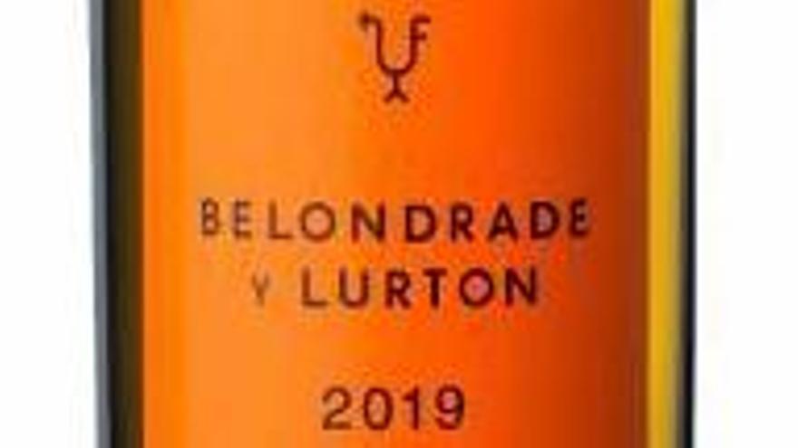 Veinticinco añadas  de Belondrade y Lurton
