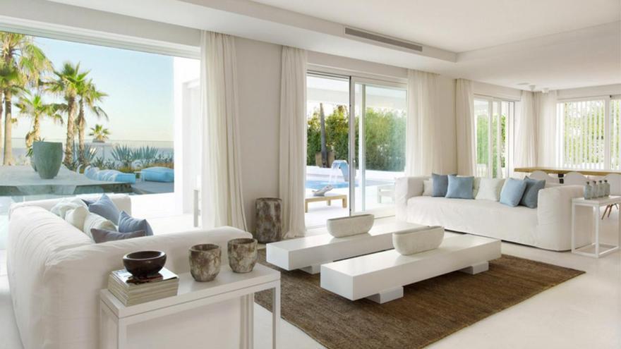 Paseo de lujo por las mansiones más impresionantes de Marbella