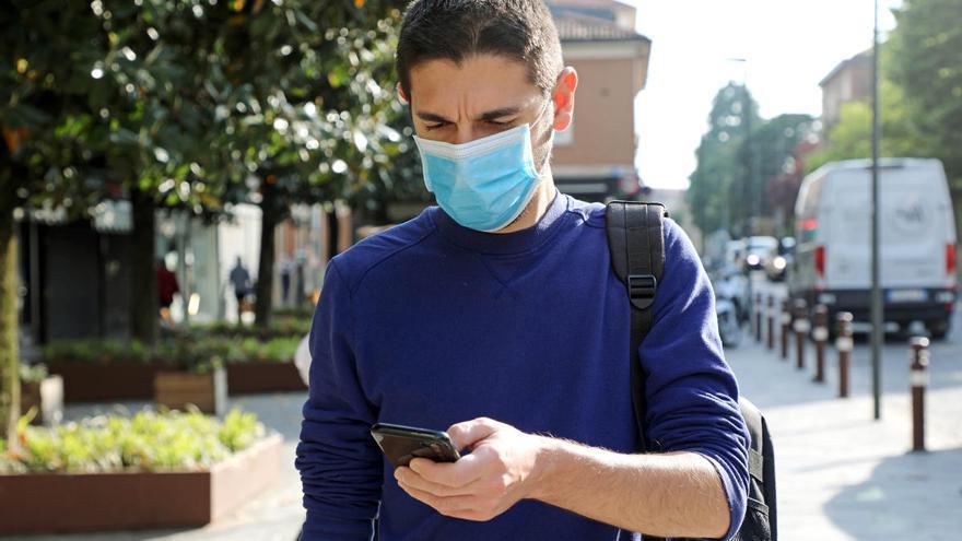 Llega la aplicación que permite distinguir entre gripe, resfriado y Covid-19