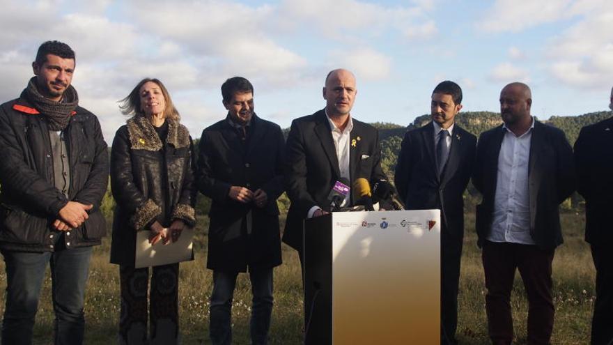 L'empresa de congelats Frime Holding Company porta la seva seu productiva a Castellolí