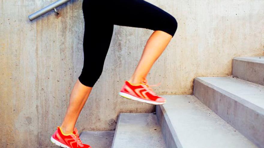 Esto es lo que debes caminar al día si quieres adelgazar