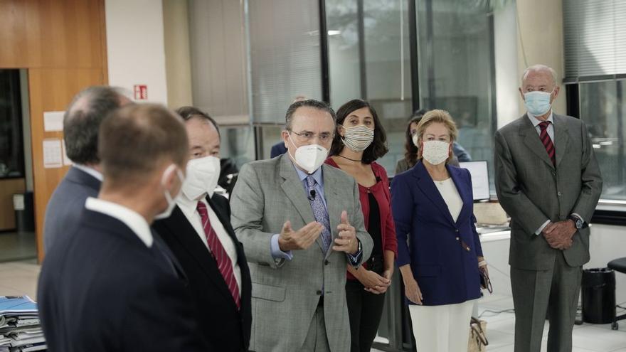 """Marisa Goñi, nueva directora de Diario de Mallorca: """"Tenemos que luchar por la sostenibilidad y defender el periodismo"""""""