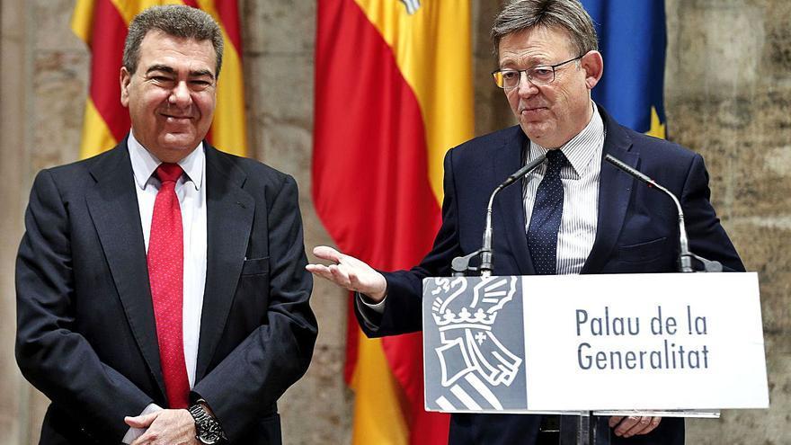 La UE cierra la investigación por las supuestas ayudas de la Generalitat a Air Nostrum