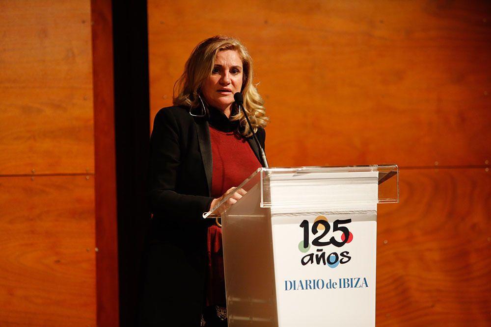 Debate en el Club Diario de Ibiza sobre turismo