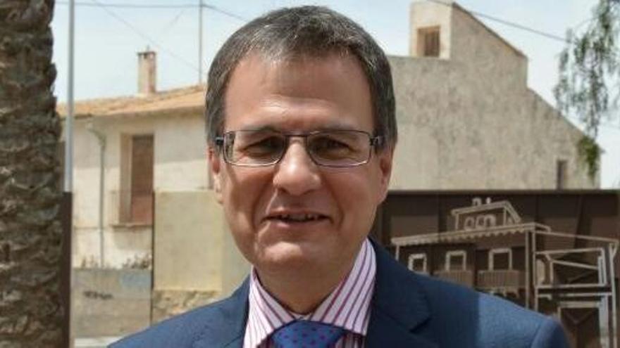 José Miguel Sansano: «Hemos enviado siete moléculas a un laboratorio de virología de Oxford para ver si inhiben al coronavirus»
