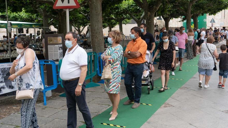 VÍDEO | Vuelve la Feria de la Cerámica de Zamora edición especial pospandemia