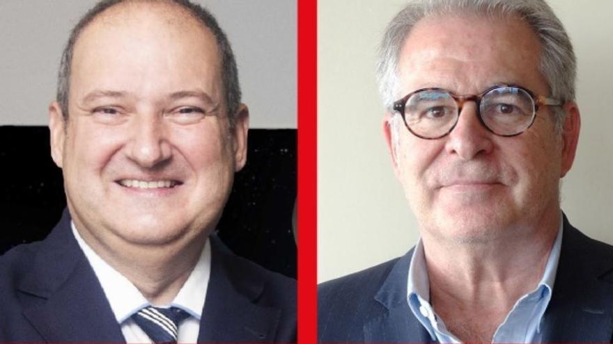 Els exalcaldes Jordi Hereu i Jordi Valls analitzaran com han de ser les ciutats post-covid