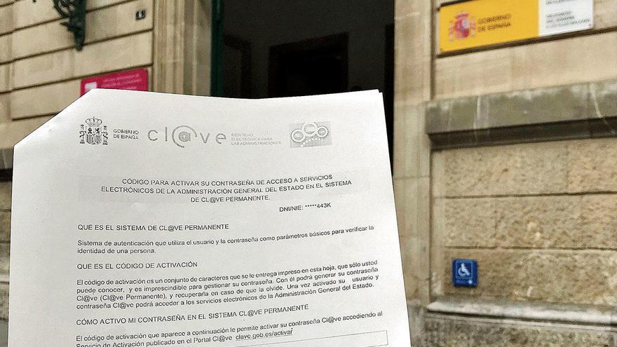 Behörden-Termine mit der cl@ve vom Sofa aus regeln
