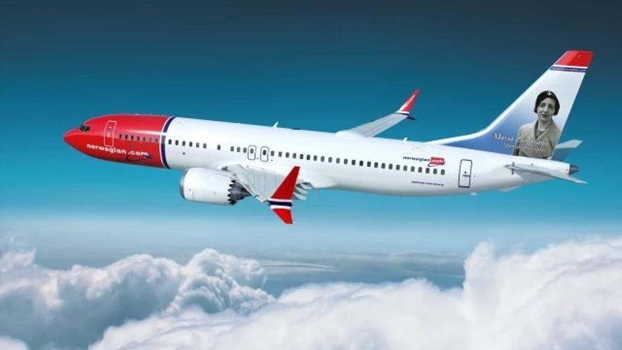 Norwegian confirma la continuidad de su base en Málaga