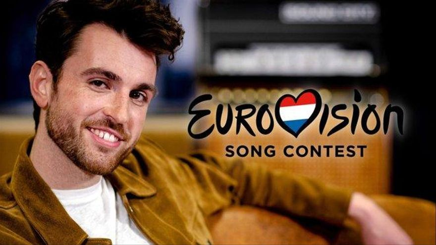 Eurovisión 2019: Holanda y Suecia toman la delantera