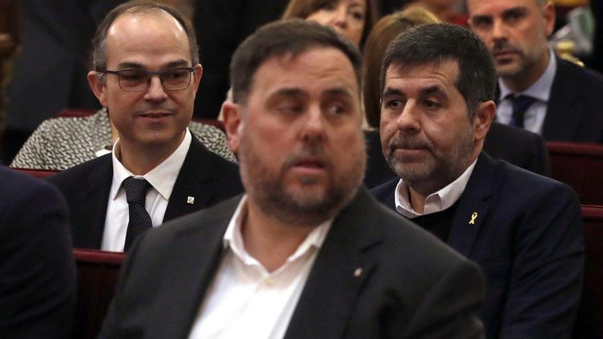 Juicio al 'procés' de Cataluña: Declara Oriol Junqueras   Directo con 'streaming'