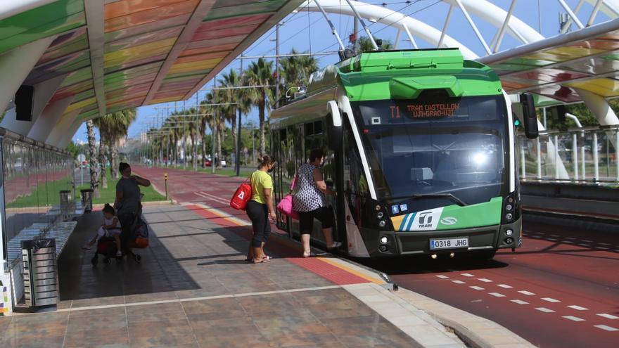 Estas son las medidas del Consell para mejorar el transporte público en Castellón