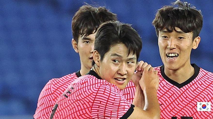 Directos a los Juegos Olímpicos de Tokio tras brillar en el Cotif