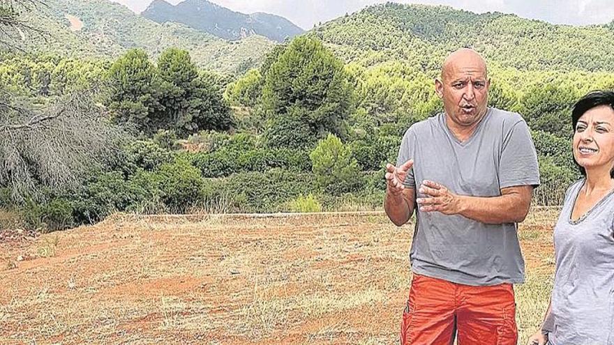 La Vilavella tendrá un hotel rural de bioconstrucción inédito en España
