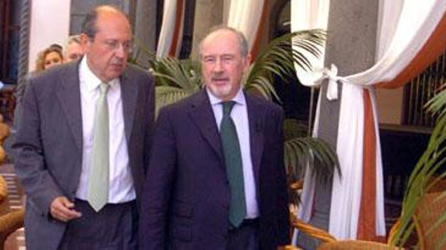 Juan Manuel Suárez, absuelto por la Audiencia Nacional