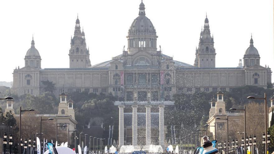 Barcelona, única ciutat de l'estat entre les 50 millors per viure
