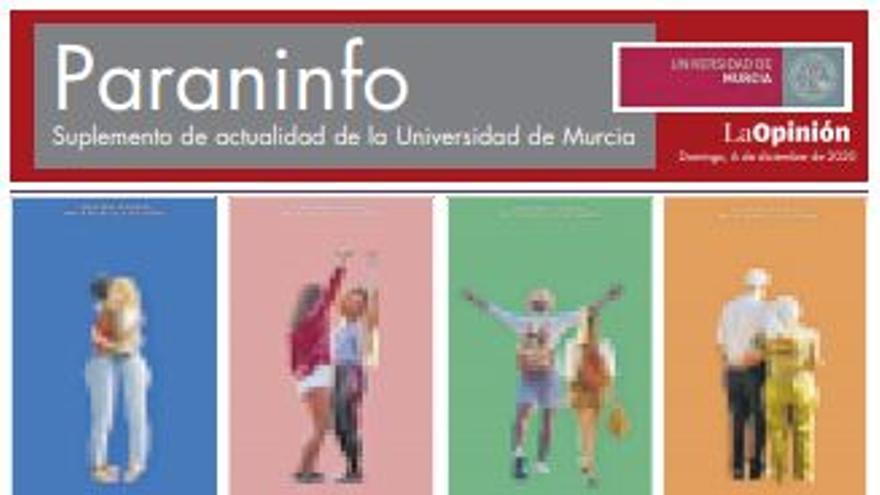 Paraninfo UMU 6 diciembre 2020