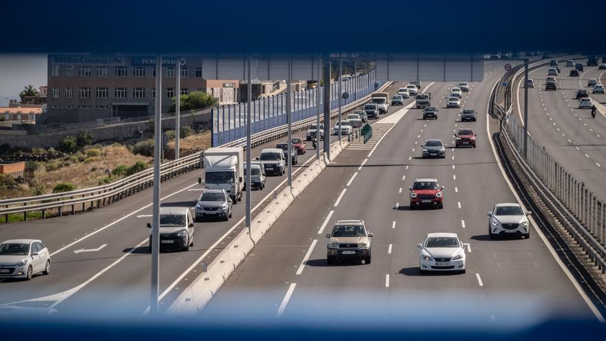 Santa Cruz registra la entrada de vehículos más elevada desde 2018