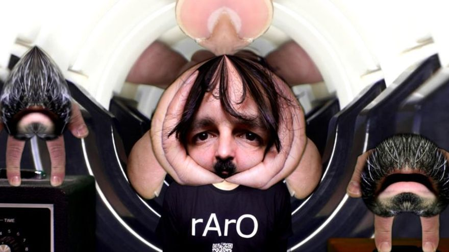 Festival Primavera do Cine - rArO – Waste