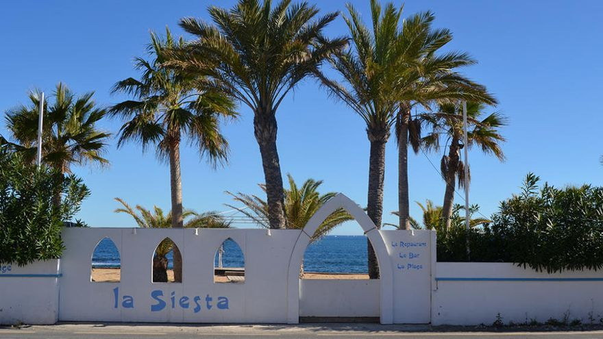 Reapertura local 'La Siesta' en Xàbia