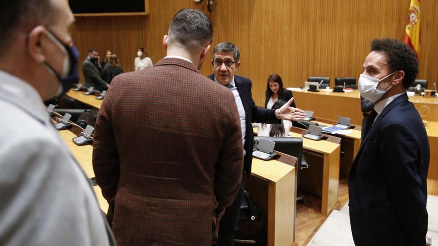 """""""Vox falta al respeto a millones de españoles que han sufrido el confinamiento"""""""