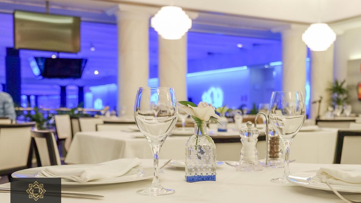Restaurante Casino Marbella