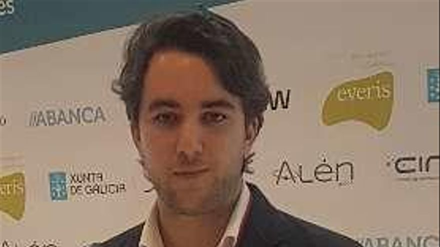 """Aarón Nercellas: """"La clave es el esfuerzo; cualquier solución que lancemos será un 100% exitosa"""""""