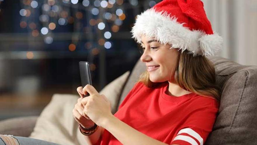 Las mejores felicitaciones de Navidad para Whatsapp