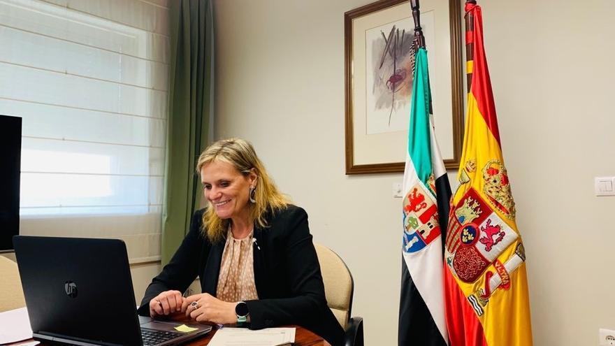 Casi 47 millones para Extremadura para empleo agrario