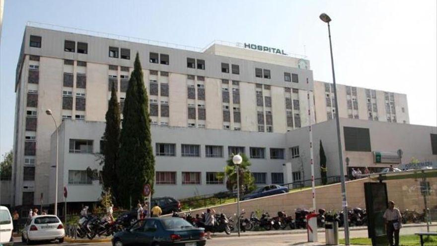 El hospital Reina Sofía de Córdoba, entre los mejores hospitales de España