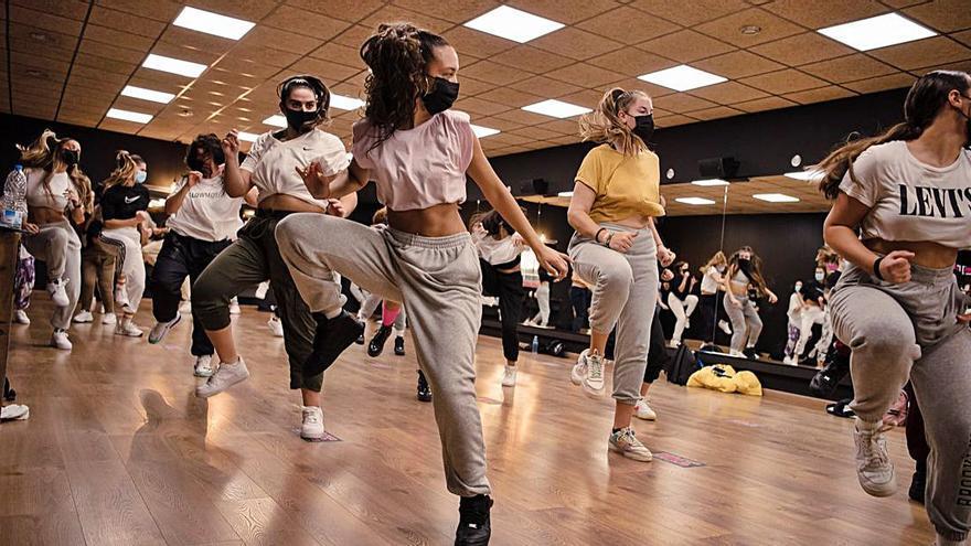 Dance Me, la teva escola de ball, ha obert inscripcions per al nou curs