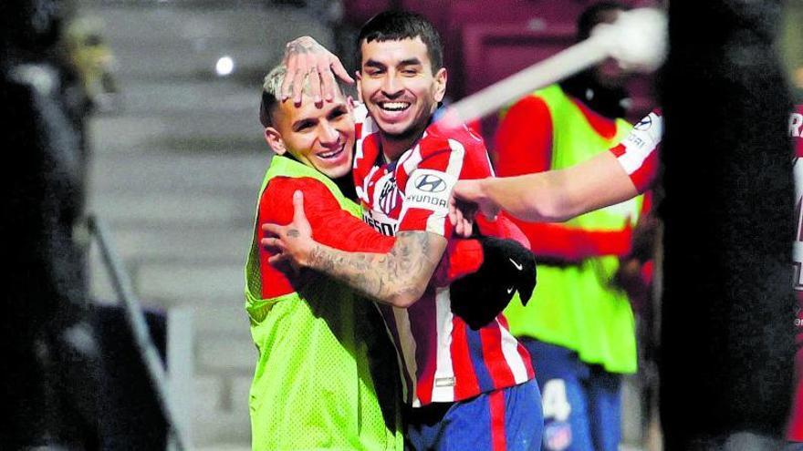 El Valencia, a la desesperada por Lucas Torreira