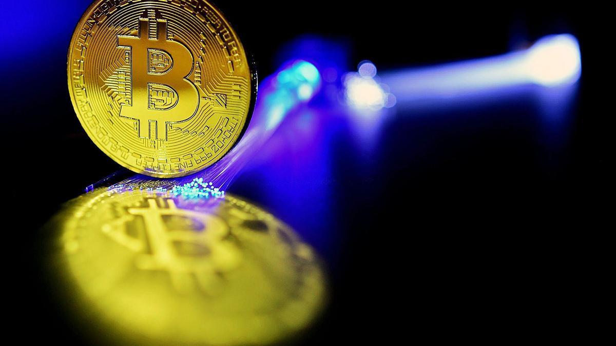 La revalorización del bitcoin, una de las razones del incremento de la información por parte de la CNMV.