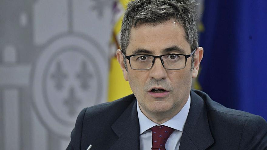 El Govern espanyol i el PP s'emplacen al setembre per negociar el CGPJ