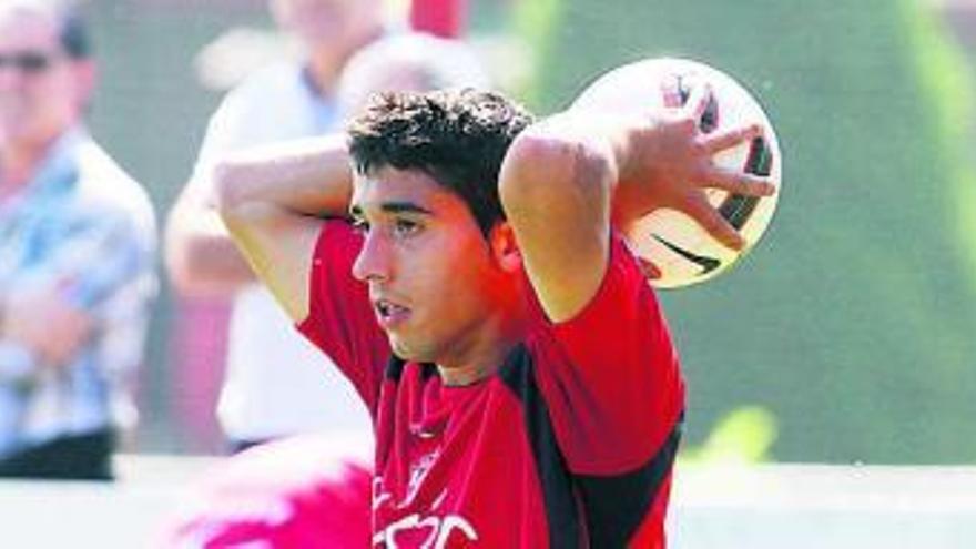 De Roces para el mundo: los 52 partidos con el Sporting que fueron suficientes para Cote