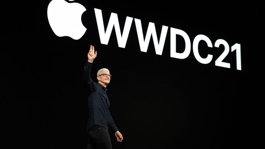 Las novedades que Apple incluye en el nuevo iOS 15