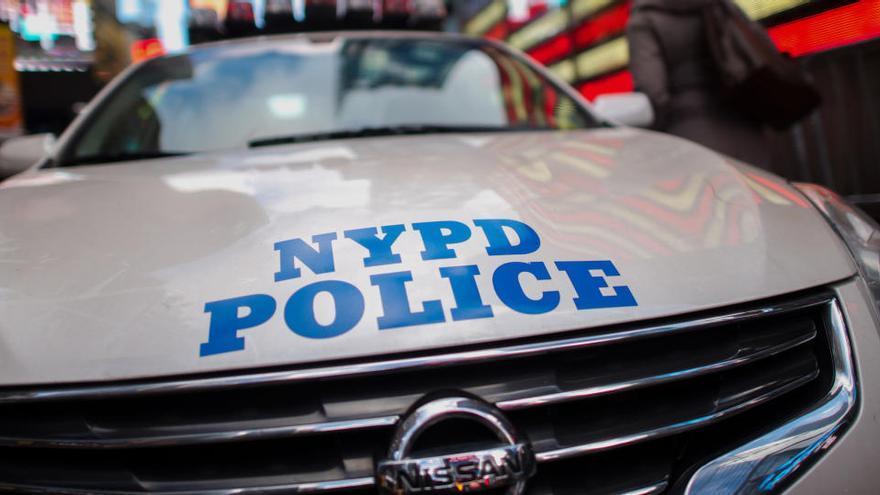 Detenido un policía de Nueva York acusado de realizar espionaje para China