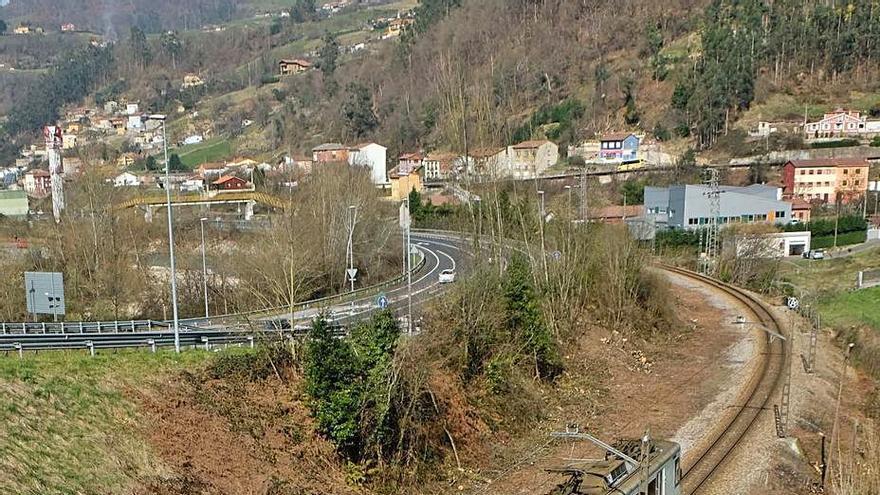 El rediseño del servicio de tren de cercanías en Asturias, por fin en estudio: estas son sus líneas generales