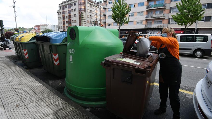 """El """"efecto compost"""" sigue creciendo en Pontevedra"""