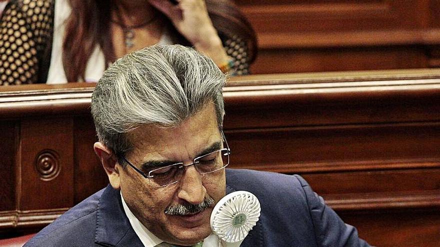 La 'era Covid' devora 363 millones de la recaudación por los impuestos del REF