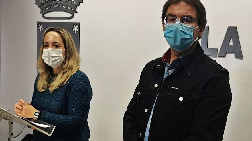 Pulso de Pestana a Ferraz para mantener  en el cargo a la consejera Susana Machín