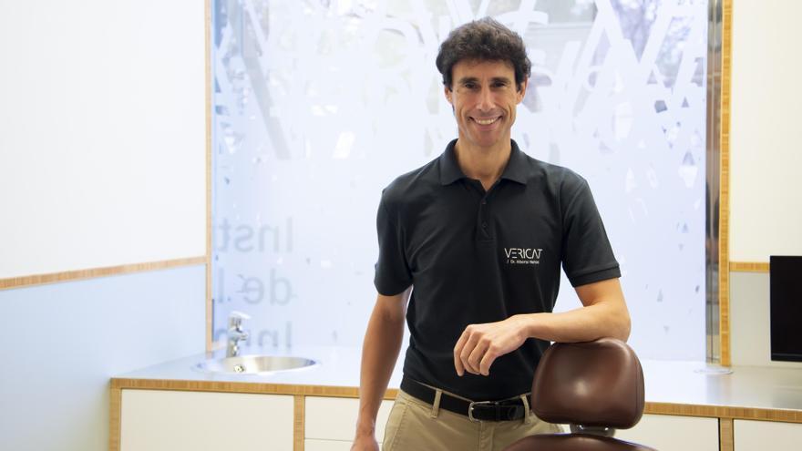ESPECIAL | El Grupo Vericat impulsa su expansión para consolidarse como referencia nacional en implantología dental